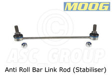 MOOG Front Axle left or right, Anti Roll Bar Link Rod (Stabiliser), TO-LS-10470