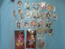 japan anime manga Unknown character goods set (Y1 46
