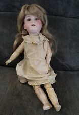 Armand Marseille 390 A1M Bisque Doll