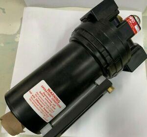 "Ingersoll Rand ARO L36581-110 Super Duty 1-1/2"" Air Lubricator Metal Bowl"