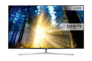 Samsung UE55KS8000 2160p QLED Smart TV 55 inch