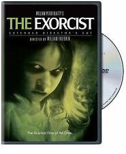 The Exorcist : Horror Movie (2010) DVD The Extended Edition Director's Cut New