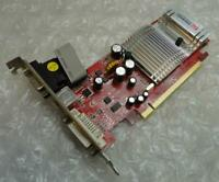 128MB Club3D CGAX-SX38HM Radeon X300 SE PCI-e Graphics Card