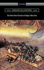The Best Short Stories of Edgar Allan Poe by Edgar Allan Poe (2015,...