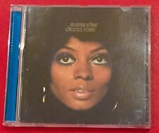 DIANA ROSS EXPANDED CD HIP O SELECT SURRENDER 2008 IMPORT 20 tracks remember me