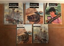 BJU READING 2 Second Edition Bundle