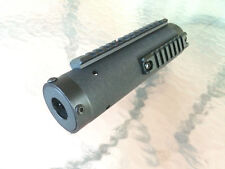 "All Metal Handguard with Rails for the Tippmann A5 Shroud 7/8"" Barrels"
