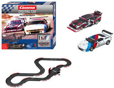 Carrera Digital 132 80' Flashback Slot Car Racing Race Set 30197 NEW