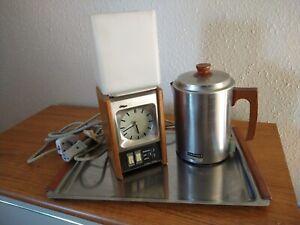 Vintage 1970's Russell Hobbs tea maker