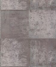 Holden Decor papel tapiz de panel de Metal Gris Plata 65161 - * LIQUIDACIÓN STOCK *