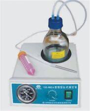 Mini-Kompakt-Labor-Vakuumpumpe Zur Laborprobenentnahme 6L / M Laborversuch mc