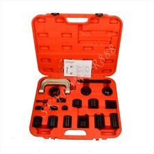 New 21 pcs Ball Joint Auto Repair Remover Install Adapter Tool Set Service Kit