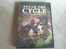break the cycle a film about downhill mountain bike lifestyle in Ireland dvd vg