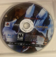 Devil May Cry 4 (Sony PlayStation 3, 2008) PS3 Disc Only