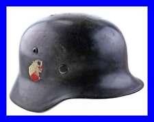Helmnieten für WH  M35 M40 M42 Stahlhelm zur Befestigung Innenhelm 3 Stk