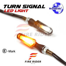 Emark Wizard COB LED Turn Signals Running Light Blinker For KTM All Models