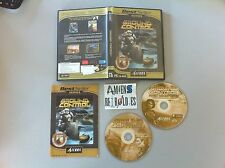 Ground Control Edition Gold incluant add-on Dark Conspiracy PC FR