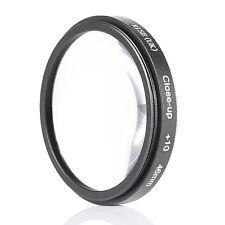 46mm Macro Close-Up+10 Lens Filter fr DSLR SLR Digital Camera Canon Nikon Pentax