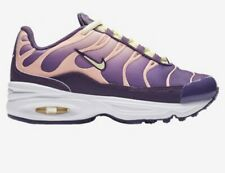 Nike Air Max Plus Og Anniversary Sunset Size 3Y BV5974 001 PS