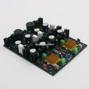 Assembled CL3 Upgraded Hifi Preamplifier Board Finished Board