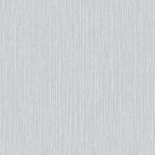 Textured Grass Weave Effect - Arthouse Opera Raffia Silver Wallpaper 670901