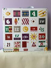 disney tsum tsum advent calendar 2018