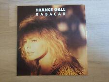 "France Gall – Babacar - 7"" Vinyl 1987"