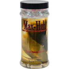 Maximum International Max-HGH Dietary Capsules, 80 Count