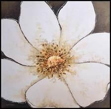 Amanda McAndrews White Enchantment póster son impresiones artísticas en el marco de aluminio 60x60cm