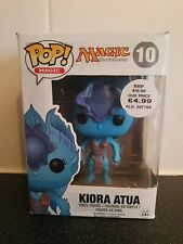 Kiora Atua - Magic The Gathering #10 Pop! Vinyl