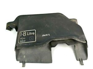 Ford Focus MK1 Engine Top Cover Panel Trim Air Intake Tube Unit XS40-6C646-B