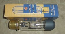 GENERAL ELECTRIC CZX PROJECTOR LAMP120V 500 WATTS USA NEW OLD STOCK