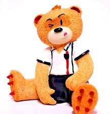 Bad Taste Bears*Nobby England* retired-boxed