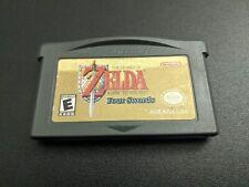 The Legend of Zelda A Link to the Past Four Swords Nintendo Game Boy Advance EX