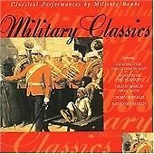 Various Artists - Military Classics .NEW.CD.