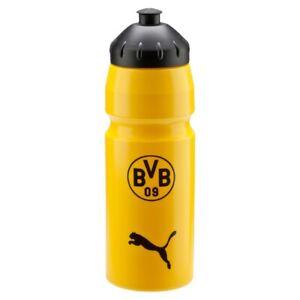 PUMA Teamsport BVB Dortmund Waterbottle Plastic 0,75 Liter Trinkflasche