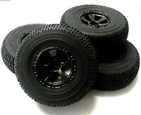 1/10 Scale Off Road RC Rock Crawler Short Course Monster Truck Wheels Tire Tyres