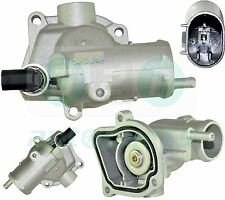 THERMOSTAT WITH HOUSING FOR JEEP GRAND CHEROKEE MK2 2.7 CRD, 3.1 TD, 4.0, 4.7 V8