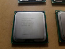 Paire de processeurs Intel Xeon E5440 2,83 Ghz 4c/4t socket 771
