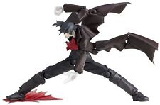 REVOLTECH YAMAGUCHI  114 HELLSING Alucard Action Figure Kaiyodo