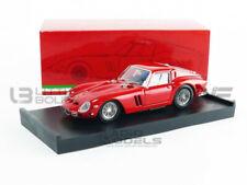 BRUMM 1/43 - FERRARI 250 GTO - 1962 - R508-01
