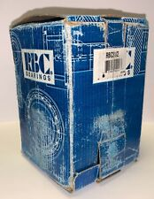 Brand New!!! RBC Bearings Flat Hex Head Cam Follower (#RBC31/2)