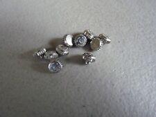 Rare Vintage Rolex Super Oyster Crowns Non Screw Down