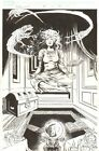 Nightcrawler #8 p.10 - 100% Splash - 2005 art by Darick Robertson