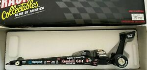 DON GARLITS 1992 KENDALL 1/24 ACTION DIECAST T/F DRAGSTER 1/15,000 BOX AUTOGRAPH