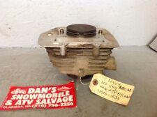 Cylinder & Piston Kawasaki 97 Bayou 300 4x4 ATV # 11005-1533