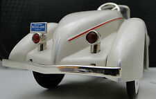 Pedal Car 1930s Duesenberg Hot Rod Rare Vintage Classic Midget Show Sport Model