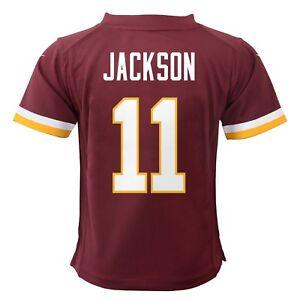 DeSean Jackson Washington Redskins Nike Home Burgundy Infant Jersey (12M-24M)