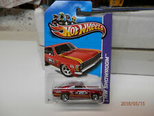 HOT WHEELS  chevy ss 2013