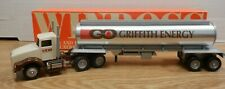 Griffith Energy Tanker Winross 1:64 Scale Diecast Truck 101920DBT